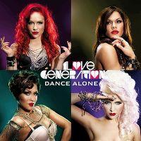 Cover Love Generation [SE] - Dance Alone